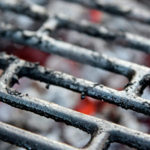 Clean Your Grill ASAP With This Vegetable