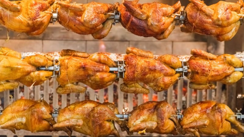 Who Has the Best Grocery Store Rotisserie Chicken? | Taste
