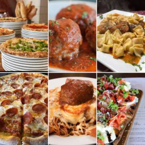 The Best Italian Restaurant in Every State