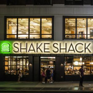 The 5 Fastest-Growing Restaurant Chains in America
