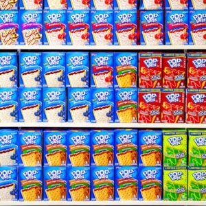 Pop-Tarts Cereal Is Making a Comeback!