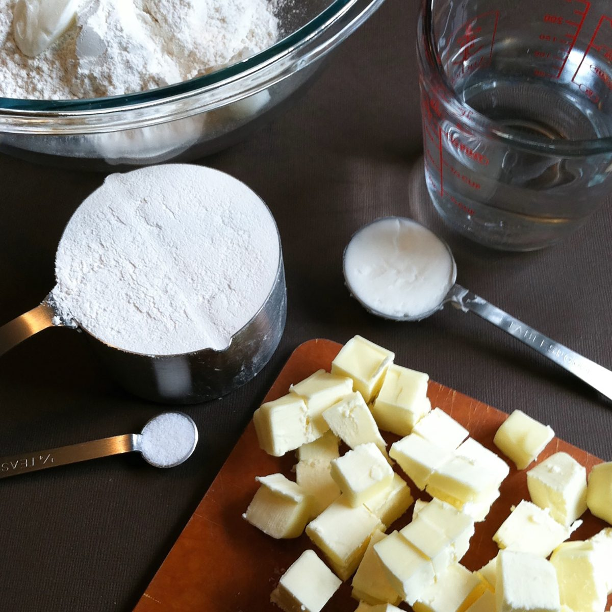 The Most Common Reasons Why Your Pie Crust Isn't Working