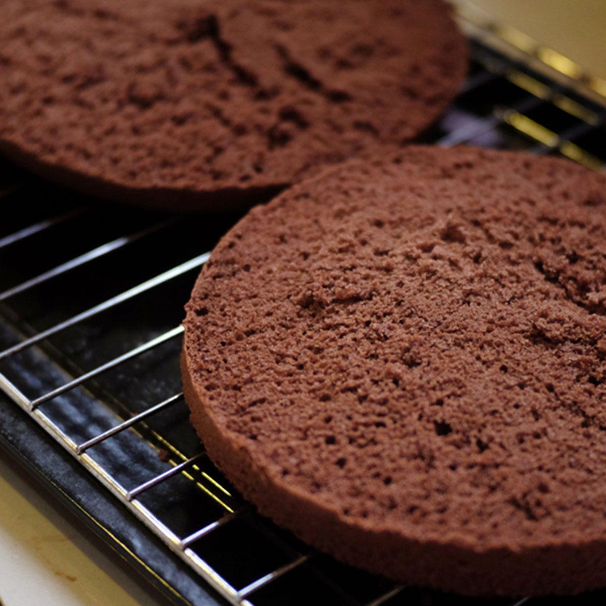 Making Chocolate Cake.; Shutterstock ID 1174951504; Job (TFH, TOH, RD, BNB, CWM, CM): Taste of Home