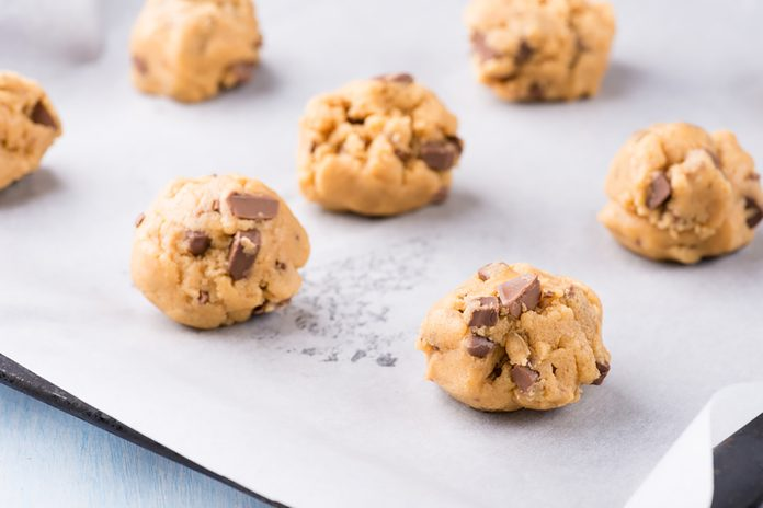 How To Use Parchment Paper For Baking Success Taste Of Home