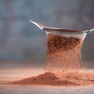 Here's Why Expired Cocoa Powder Is Still Fine to Use