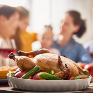 The First-Timer's Guide to Planning Thanksgiving Dinner