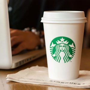 You Can Only Get This Drink at One Starbucks in the Entire World