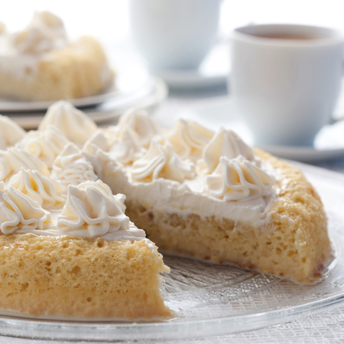 Can You Use Evaporated Milk In Cake Mix