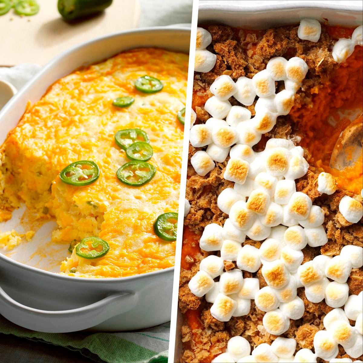 A Year's Worth of Our Best Casseroles