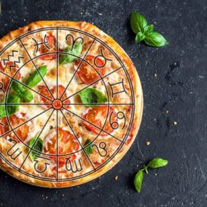 Your Perfect Pizza Topping, According to Your Zodiac Sign