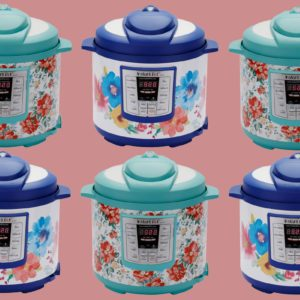 The Pioneer Woman Releases Her Own Instant Pot