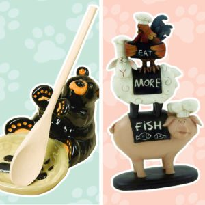 12 Kitchen Items Every Animal Lover Seriously Needs