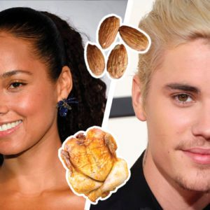 12 Surprising Things That Your Favorite Stars Eat on Tour
