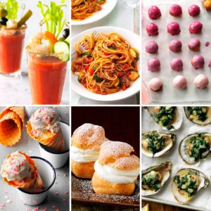 Here's What to Make on Every Food Holiday of the Year