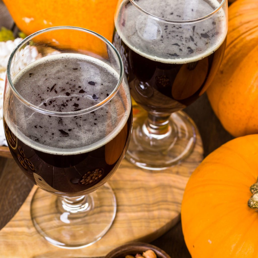 The Best Pumpkin Beers to Try This Fall | Taste of Home