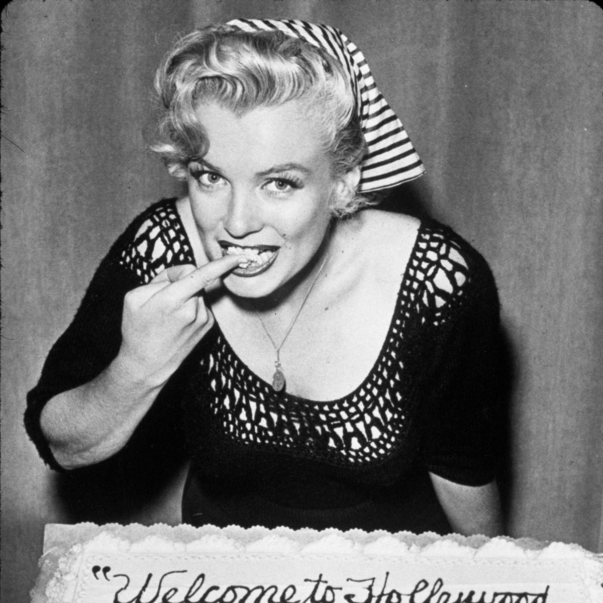 dine like norma jeane marilyn monroe s favorite food taste of home