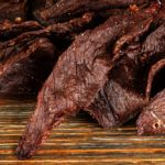 690+ Pounds of Beef Jerky Has Been Recalled