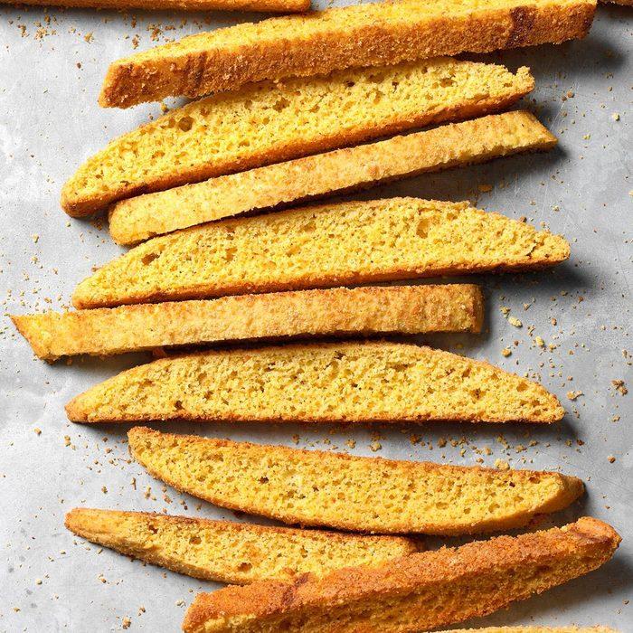 Cheesy Cajun Cornbread Biscotti Exps Thd18 226373 C07 26 1b 7