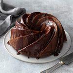 Chocolate Comfort Cake
