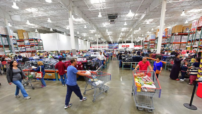 Are You Taking Advantage of the Costco Return Policy