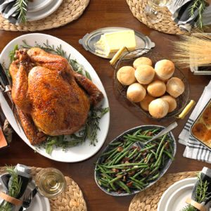 Rustic & Chic Country Thanksgiving Ideas