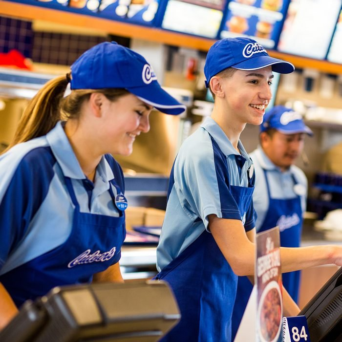 Culver's employees
