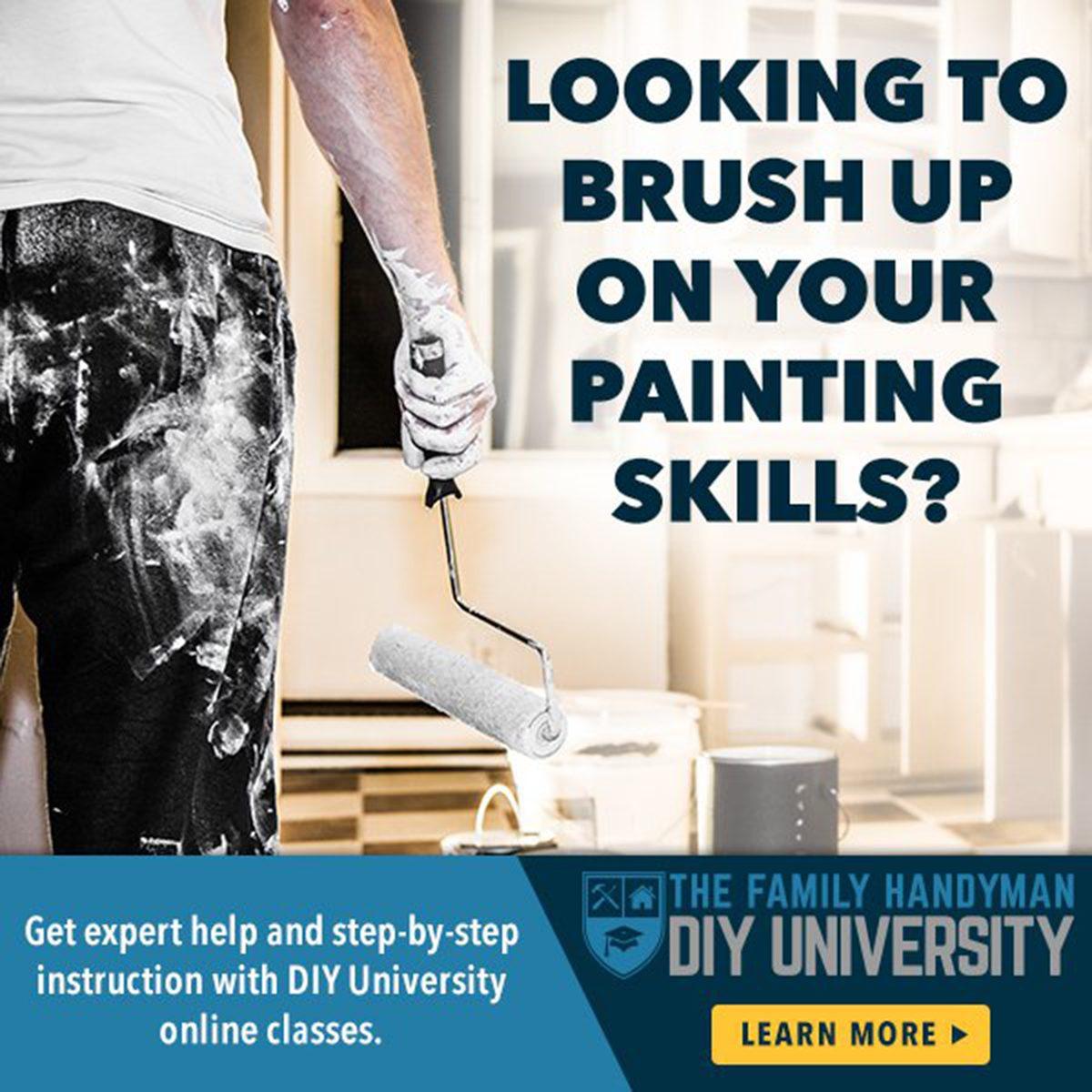 DIY University