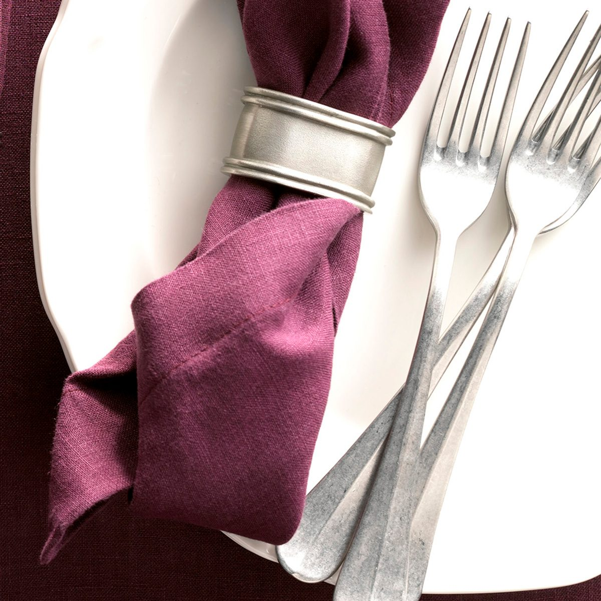 Traditional Thanksgiving Flatware
