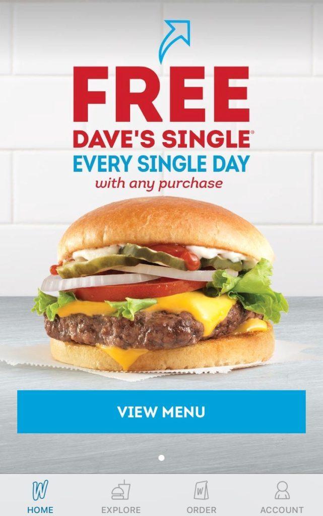 Free Dave's Single