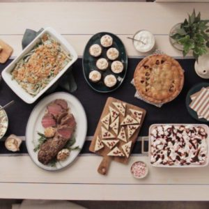 Behind the Scenes: Making Taste of Home's Holiday Potluck Issue