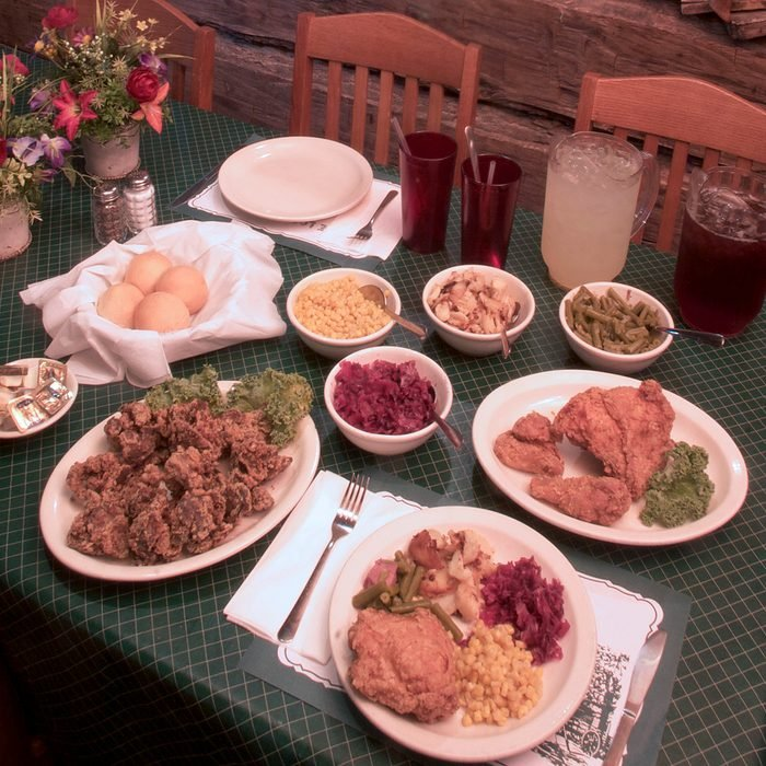 The Oldest Restaurant in Every State