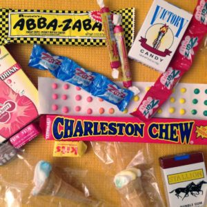 8 Old-Fashioned Candies That Definitely Deserve a Comeback