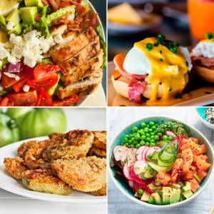 The 20 Best Things to Eat in the U.S.—According to Lonely Planet