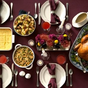 11 Traditional Thanksgiving Table Decor Ideas