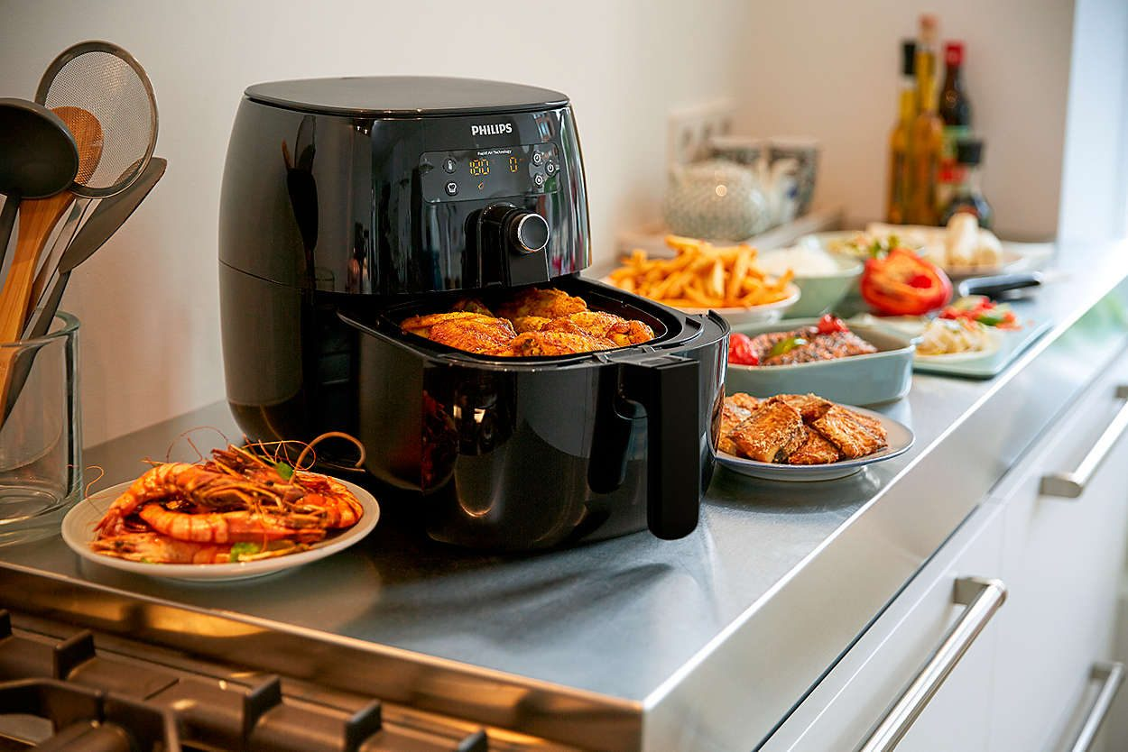 Festive Gifting- Air fryer