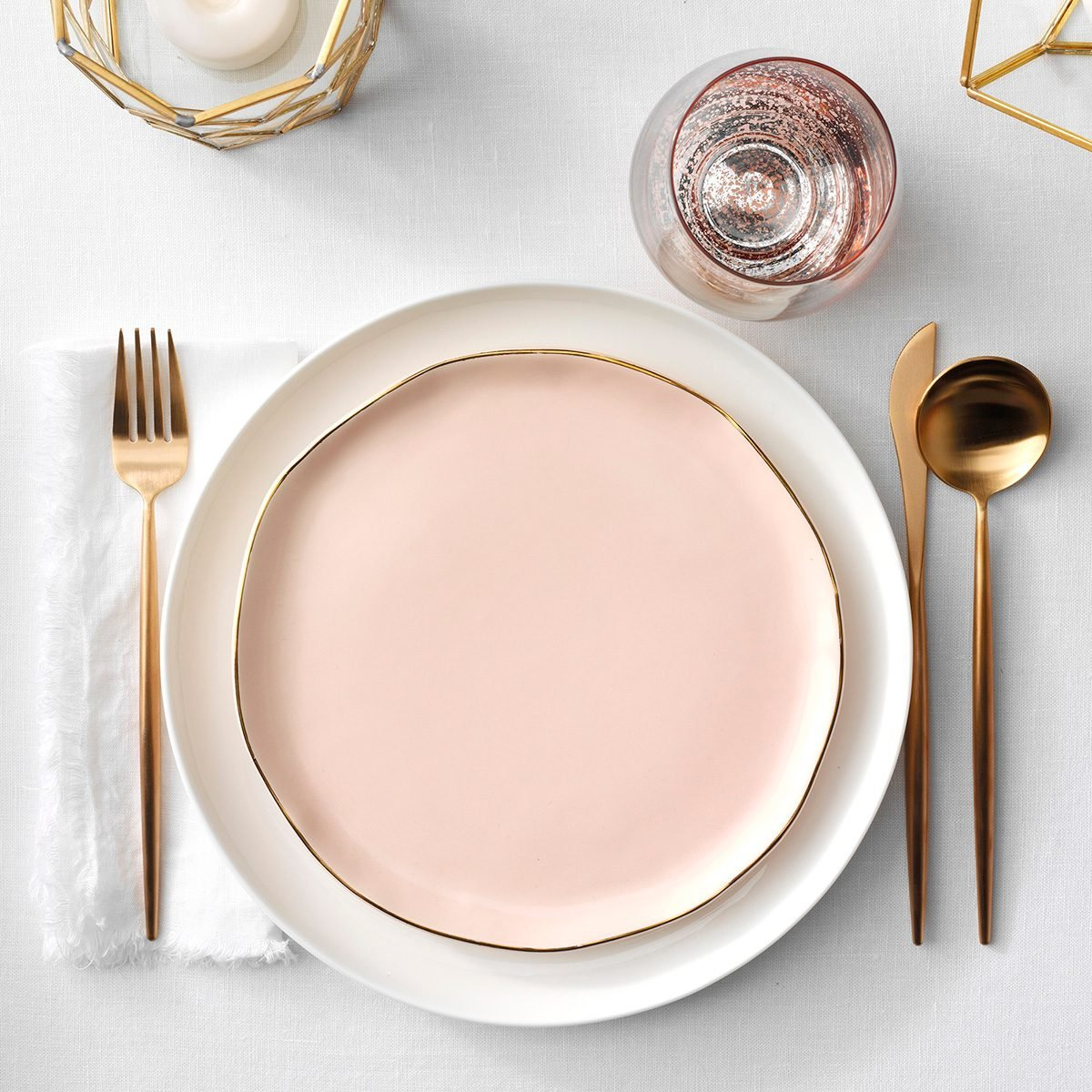 Simply Beautiful Plates