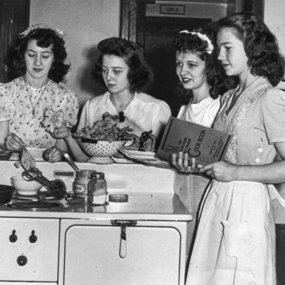 8 Unforgettable Lessons We Learned in Home Ec Class