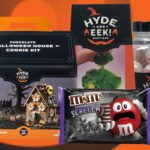 Target's Exclusive Halloween Candy is Back, And We're SO Ready