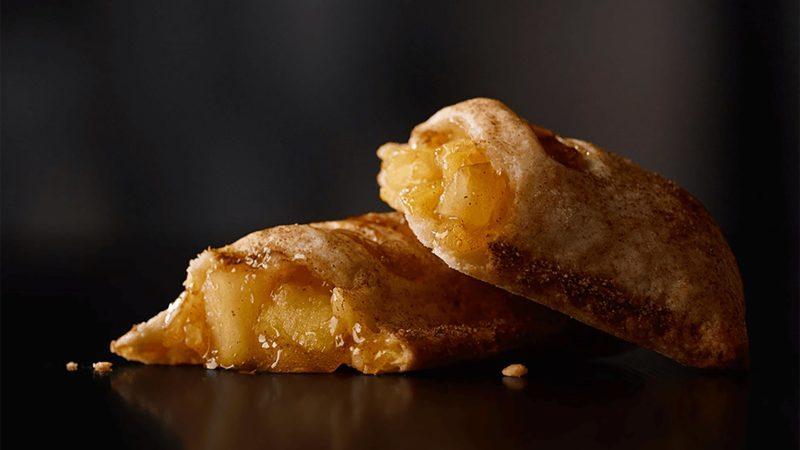 McDonald's Apple Pies