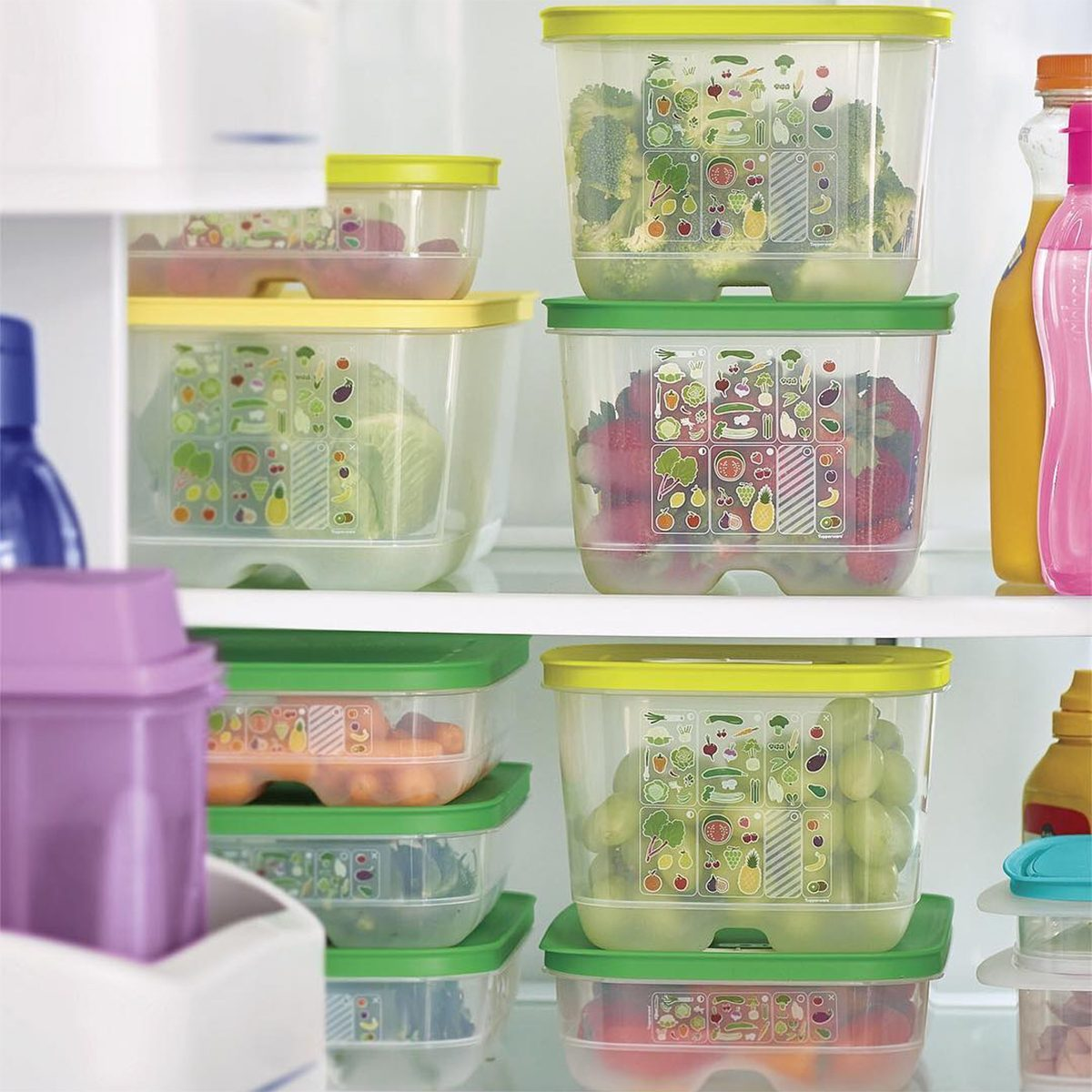 Our 15 Favorite Tupperware Products Old And New Taste Of Home