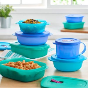 I Hosted a Tupperware Party Last Week—Here's What I Learned