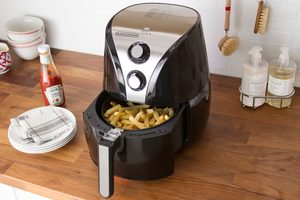 34 Easy Air Fryer Hacks That Will Make Your Meals Taste Delicious