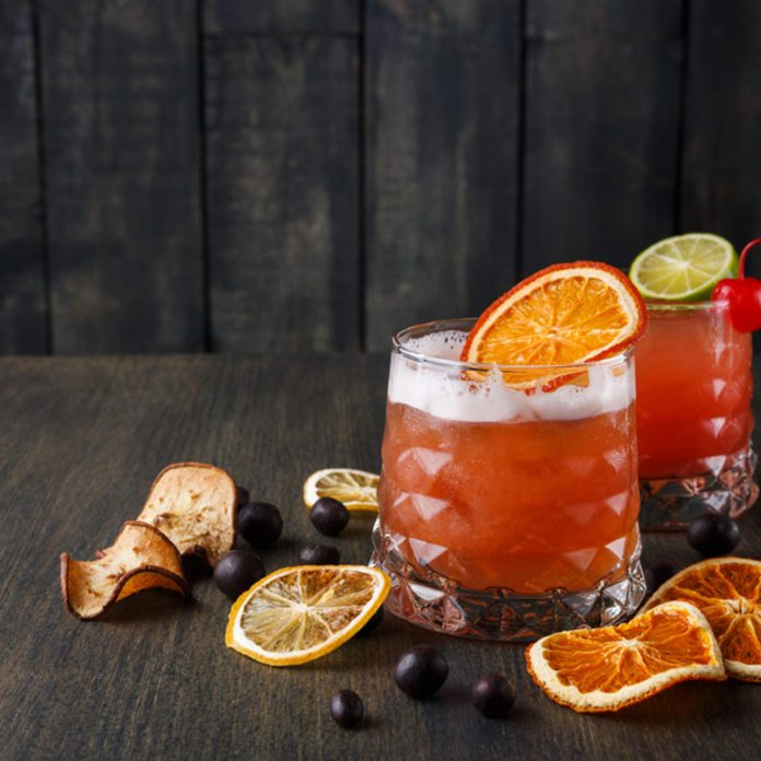 15 Clever Beer Cocktails to Make at Home