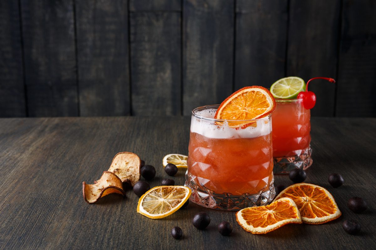 15 Surprising Cocktails That Start with Beer