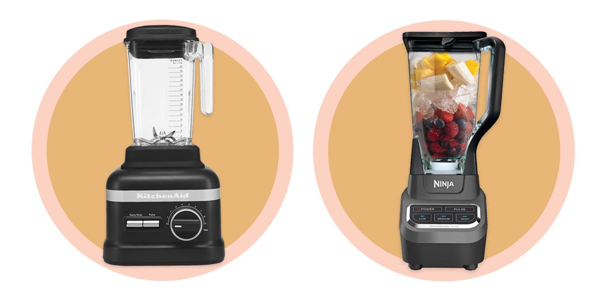 The Best Blender For Smoothies Crushing Ice And More Taste Of Home