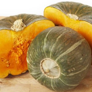 You're Not Eating Enough of This Sweet Little Buttercup Squash