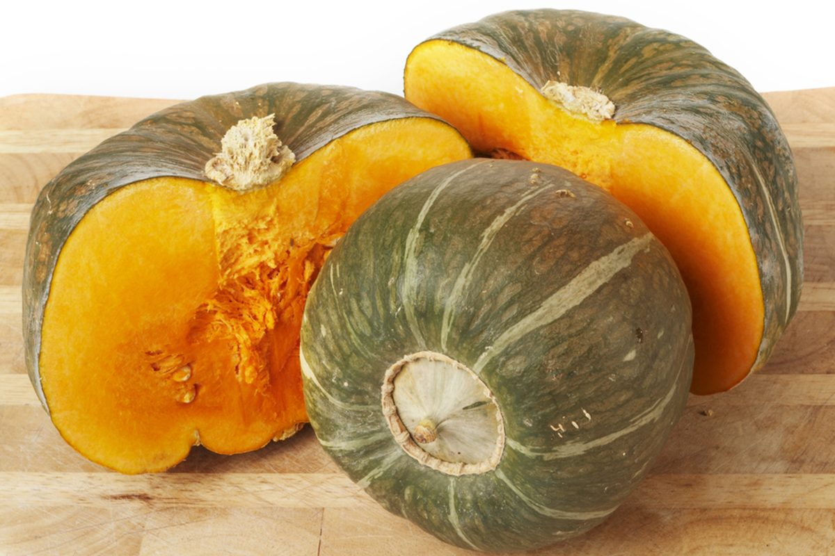 If You Ve Never Had Buttercup Squash You Re Missing Out Taste Of Home