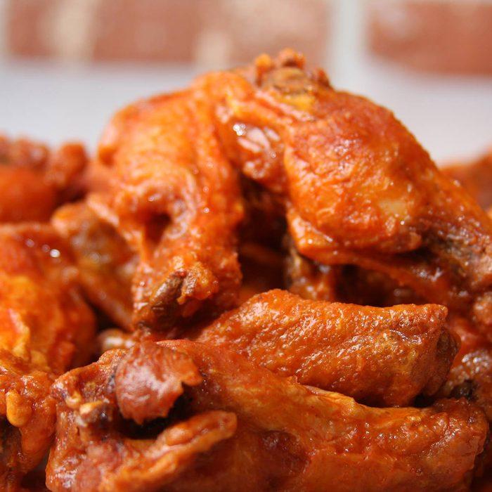 Anchor Bar's Buffalo wings