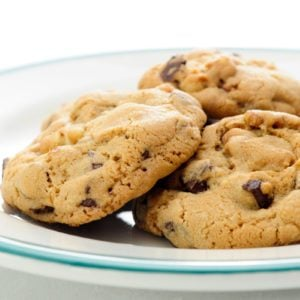The Secret to Making Your Chocolate Chip Cookies Extraordinary