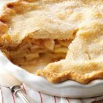 How to Make the Perfect Pie Crust for Apple Pies